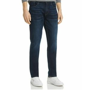 Paige Federal slim straight fit jeans 28